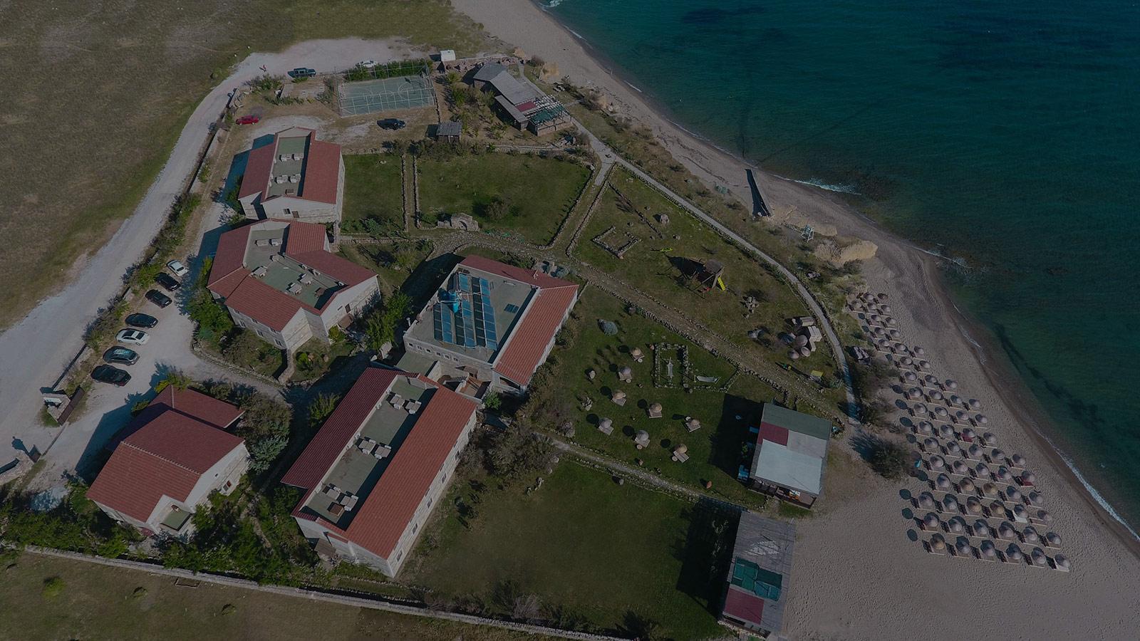 Gökçeada Sörf Otel
